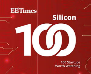 EE Times Silicon 100
